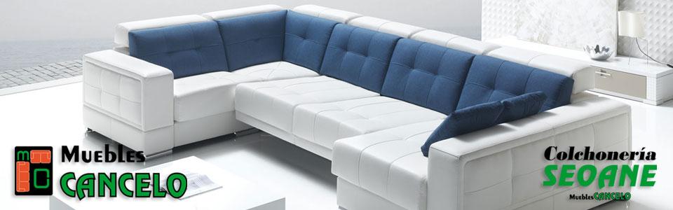 Muebles cancelo muebler a en vilagarc a de arousa for Muebles de oficina galicia